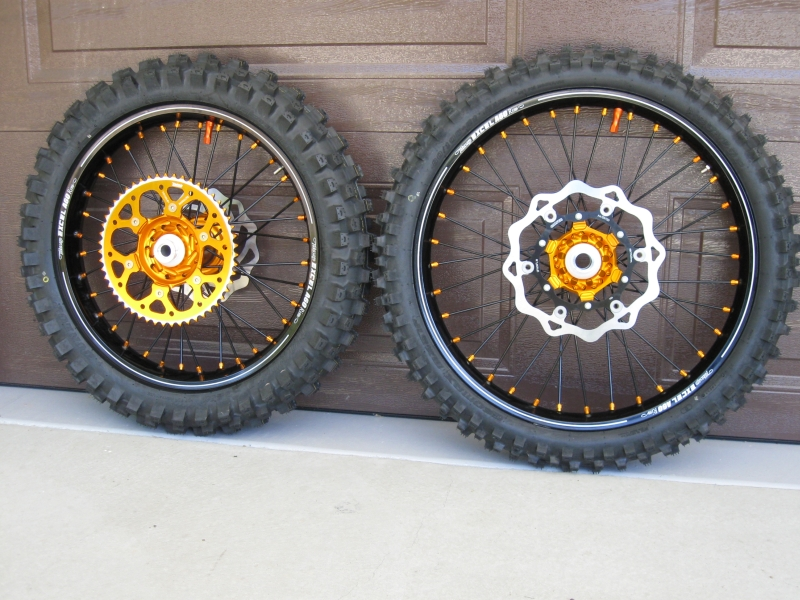 complete-wheelsets